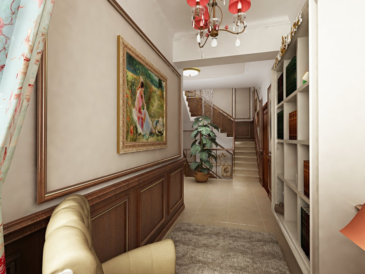 Amenajare-Interioara-Casa-Eleganta-In-Herastrau-13