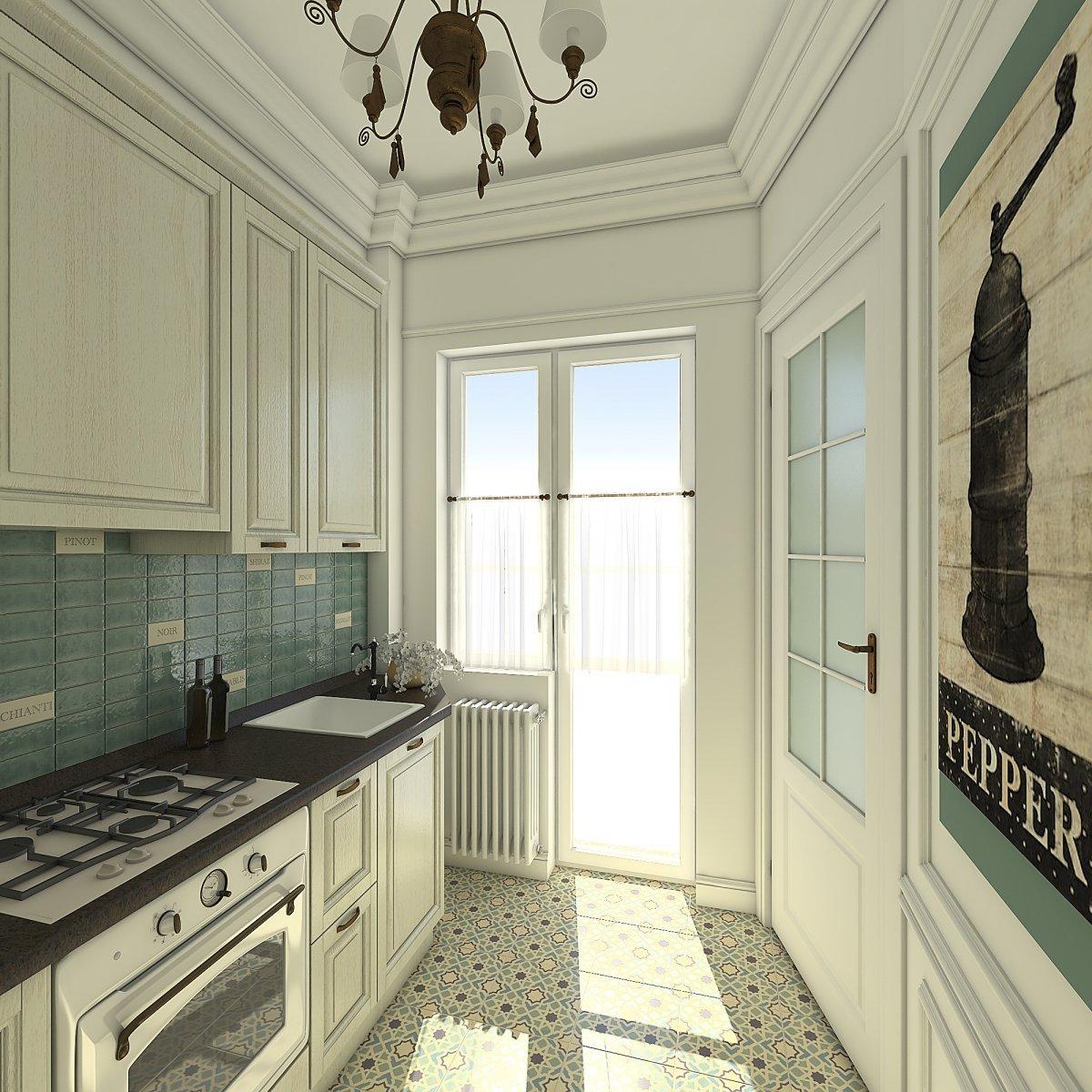 Amenajare apartament eclectic Bucuresti- Piata Romana-19