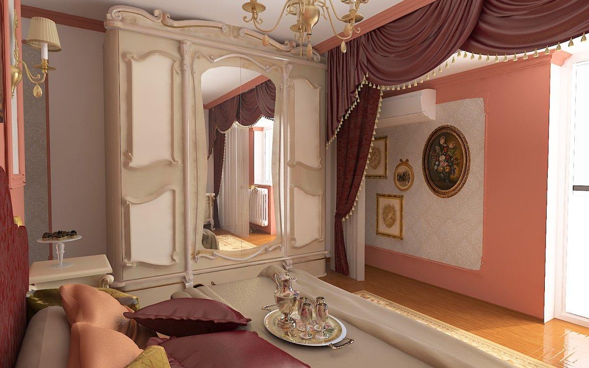 Amenajare interioara-Apartament Royal-2