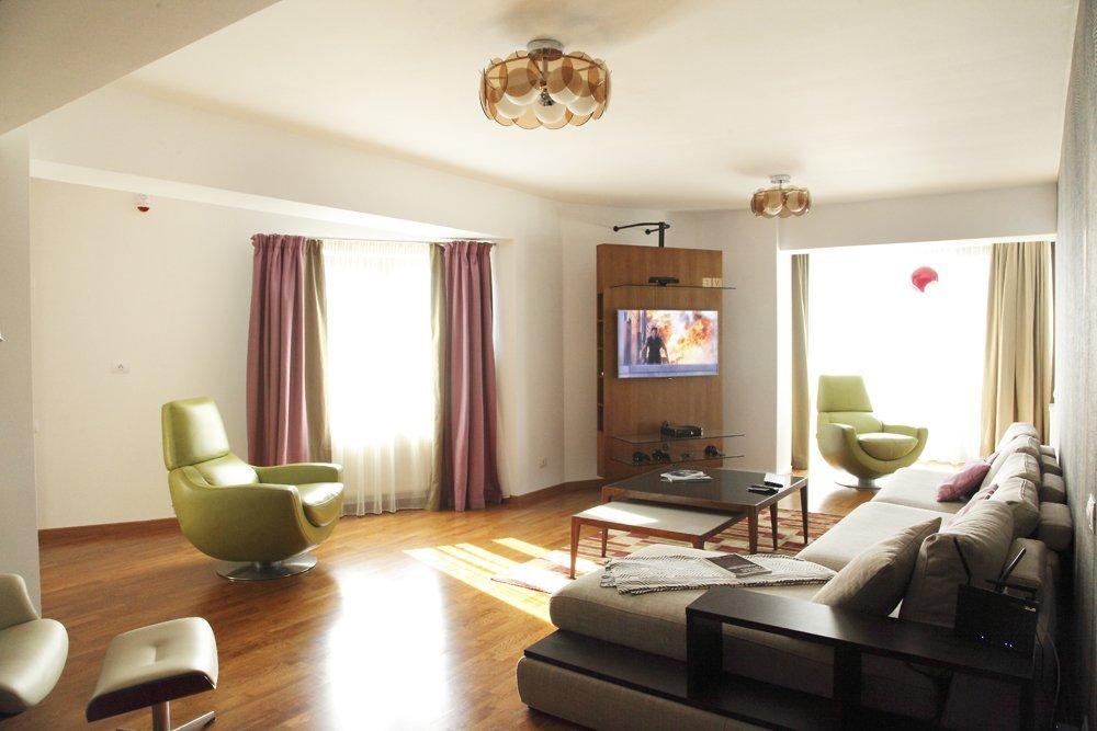 Amenajare interioara- Apartament Zona Vitan Bucuresti-2