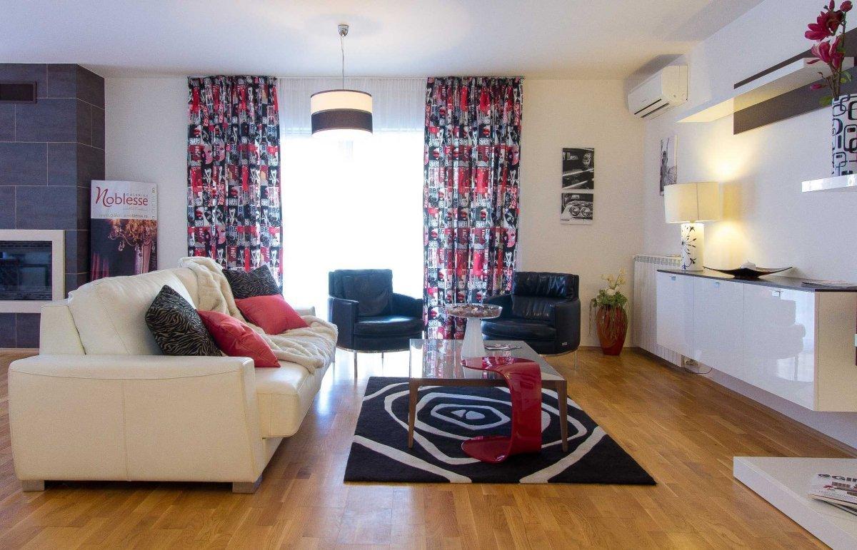 Amenajare interioara - Apartament complex rezidential Ibiza, Pipera-1