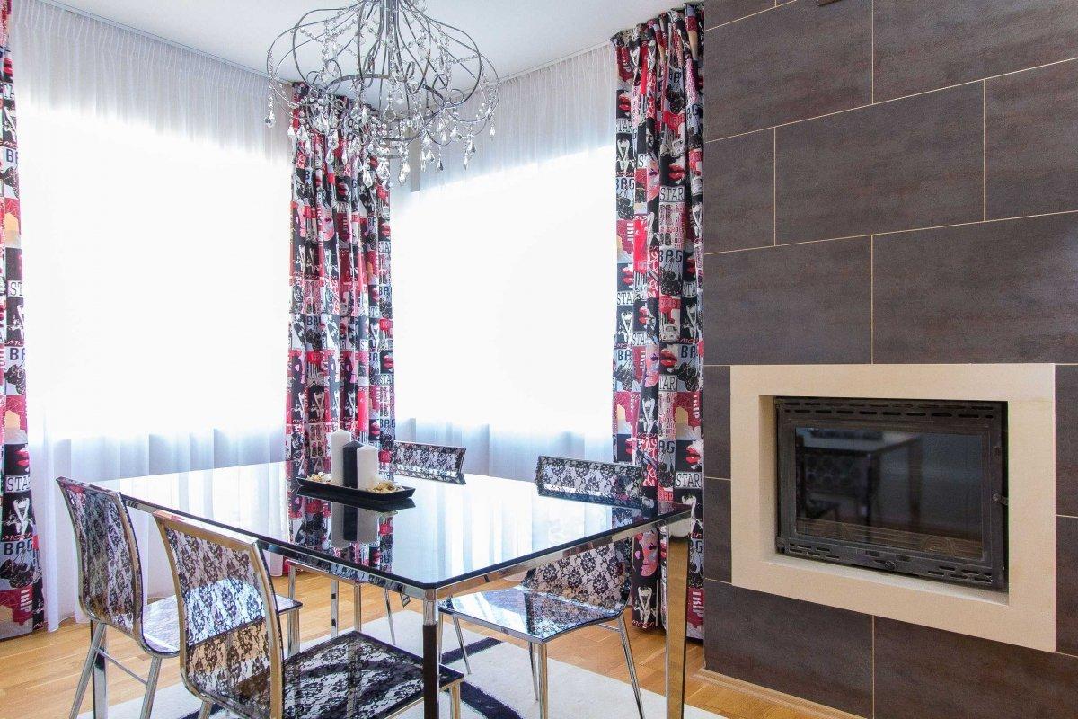 Amenajare interioara - Apartament complex rezidential Ibiza, Pipera-13