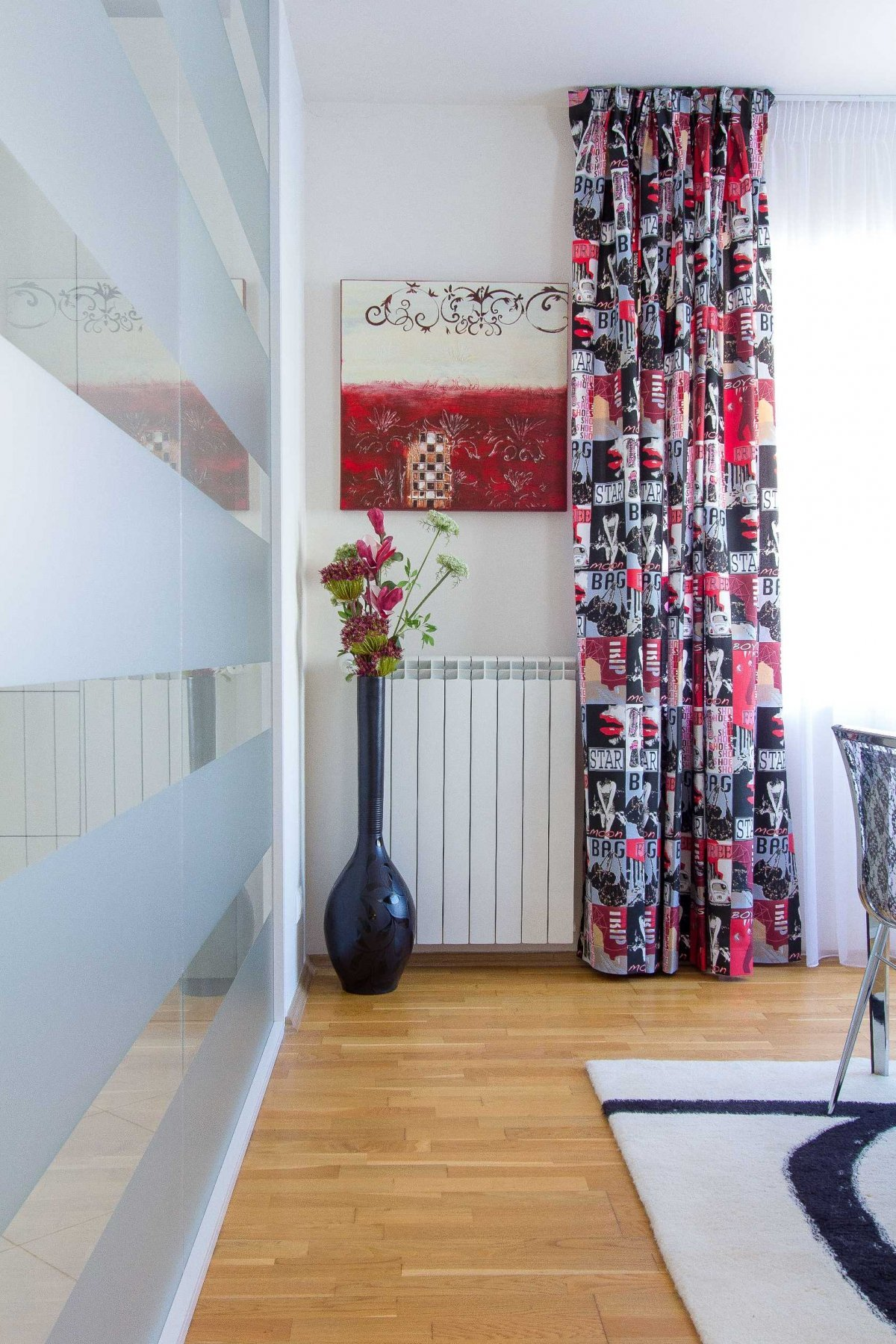 Amenajare interioara - Apartament complex rezidential Ibiza, Pipera-14