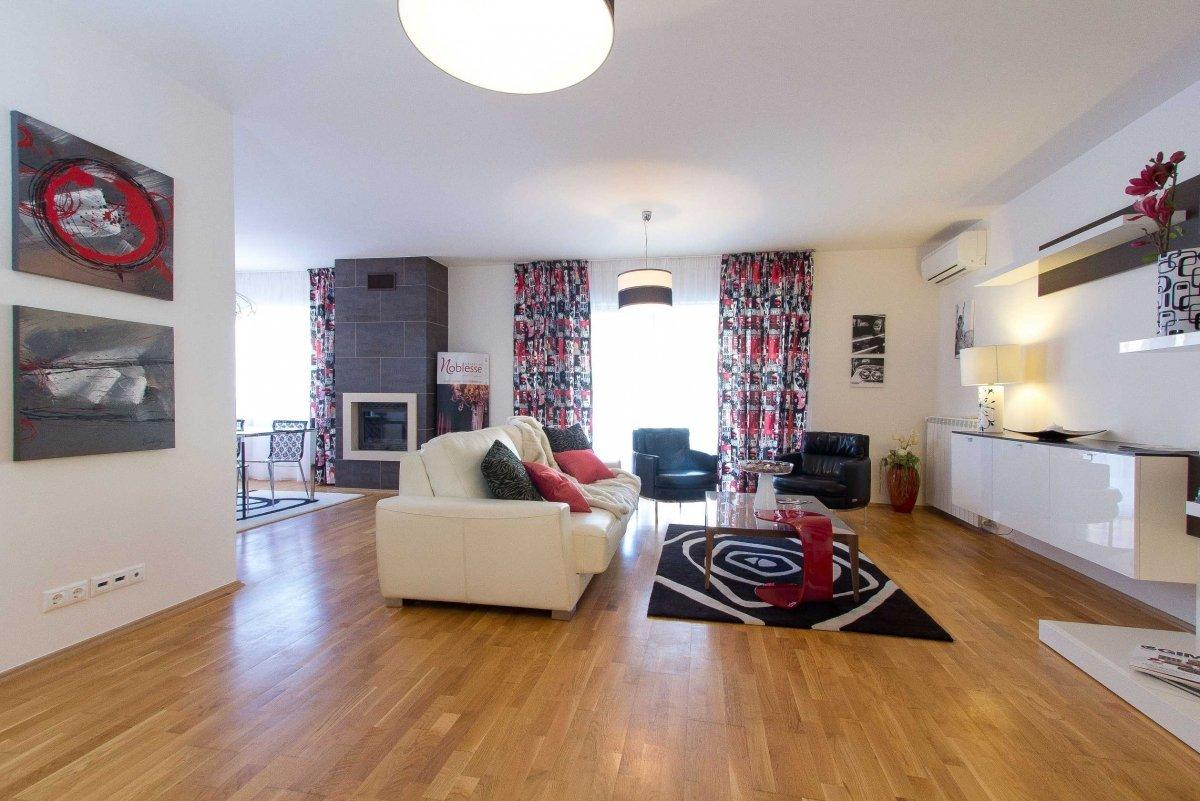 Amenajare interioara - Apartament complex rezidential Ibiza, Pipera-2