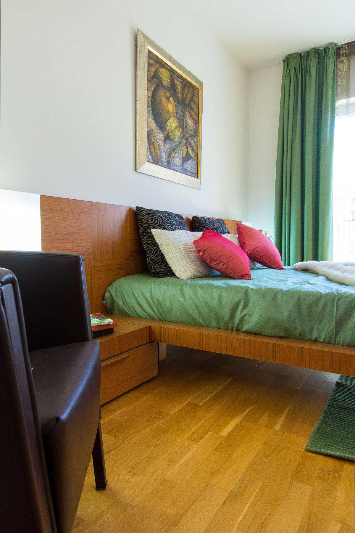 Amenajare interioara - Apartament complex rezidential Ibiza, Pipera-20