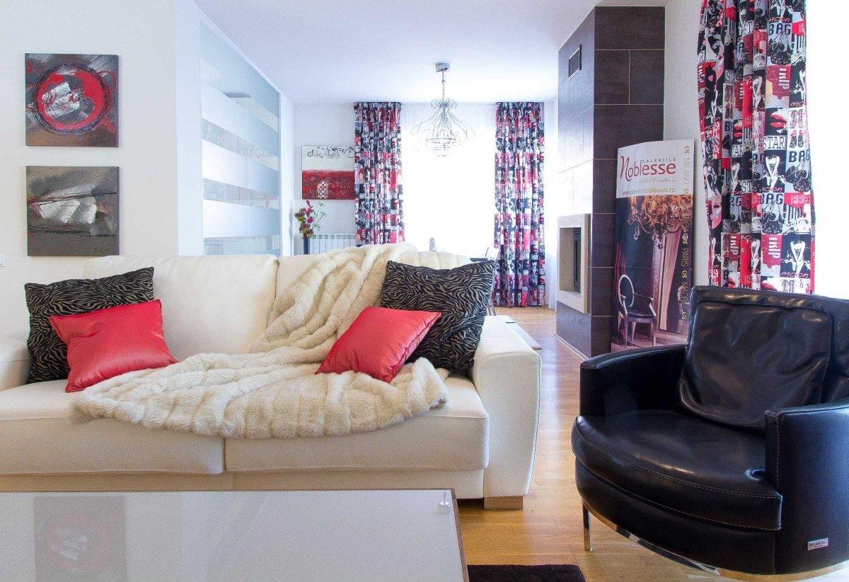 Amenajare interioara - Apartament complex rezidential Ibiza, Pipera-7