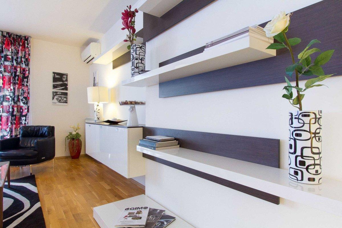 Amenajare interioara - Apartament complex rezidential Ibiza, Pipera-9