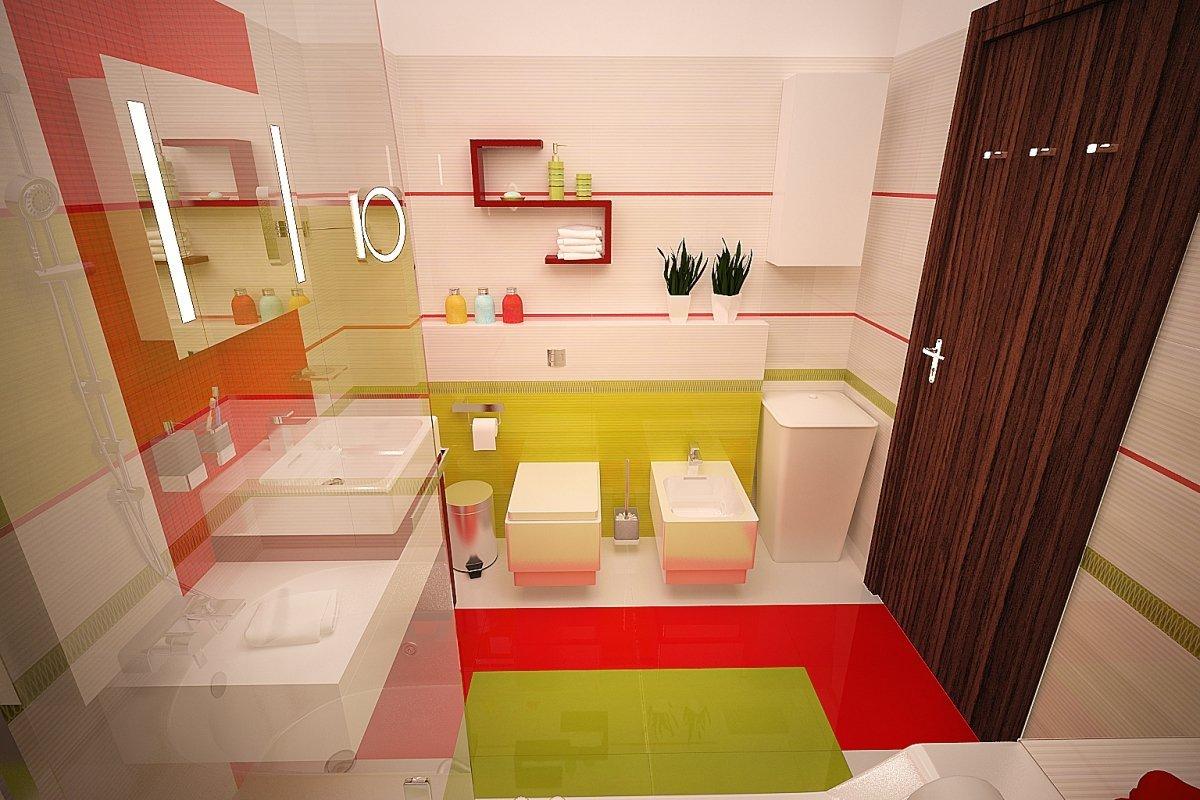 Amenajare interioara- Apartament modern Bucuresti-11