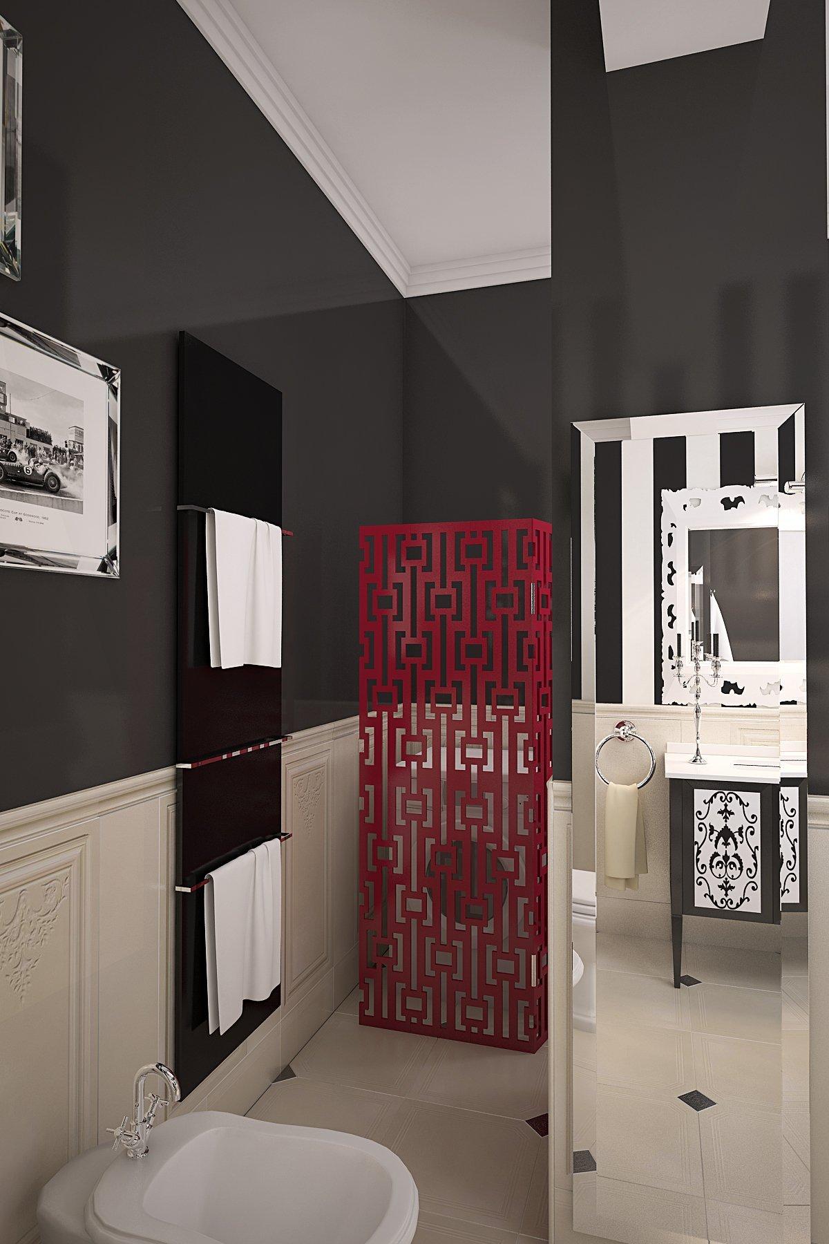 Amenajare interioara apartament- Farmecul stilului eclectic-15