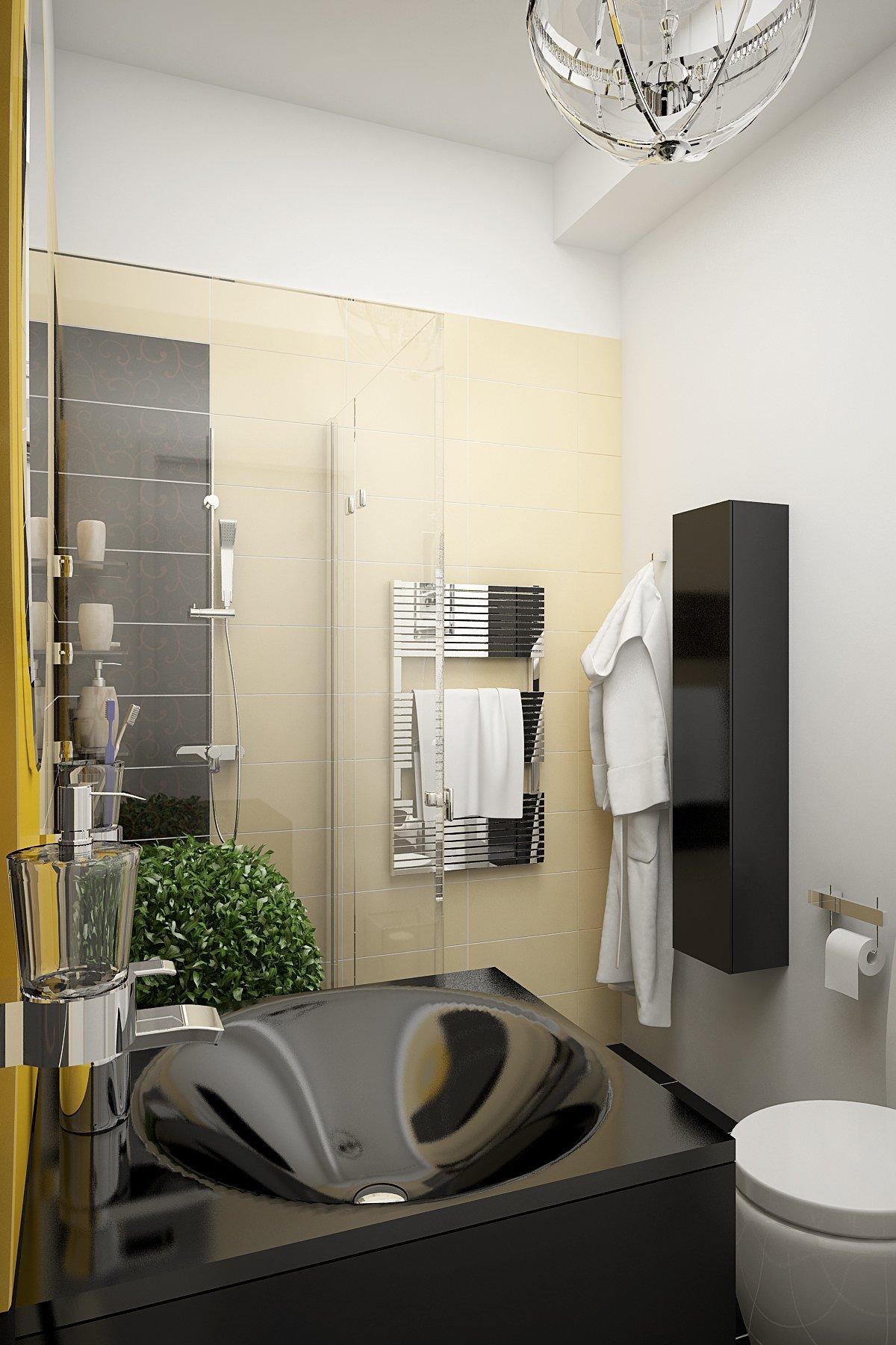 Amenajare interioara apartament- Farmecul stilului eclectic-25