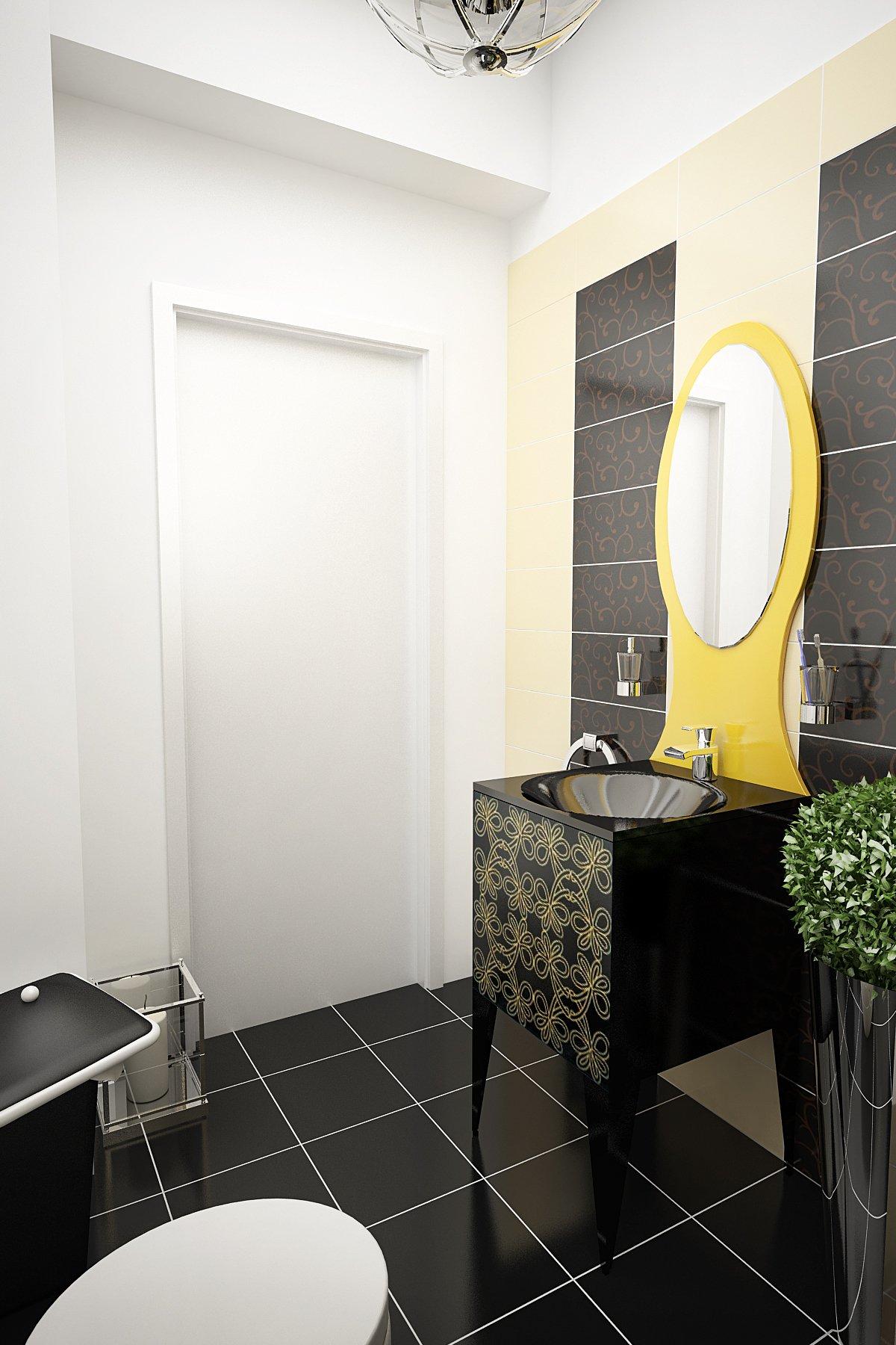 Amenajare interioara apartament- Farmecul stilului eclectic-26