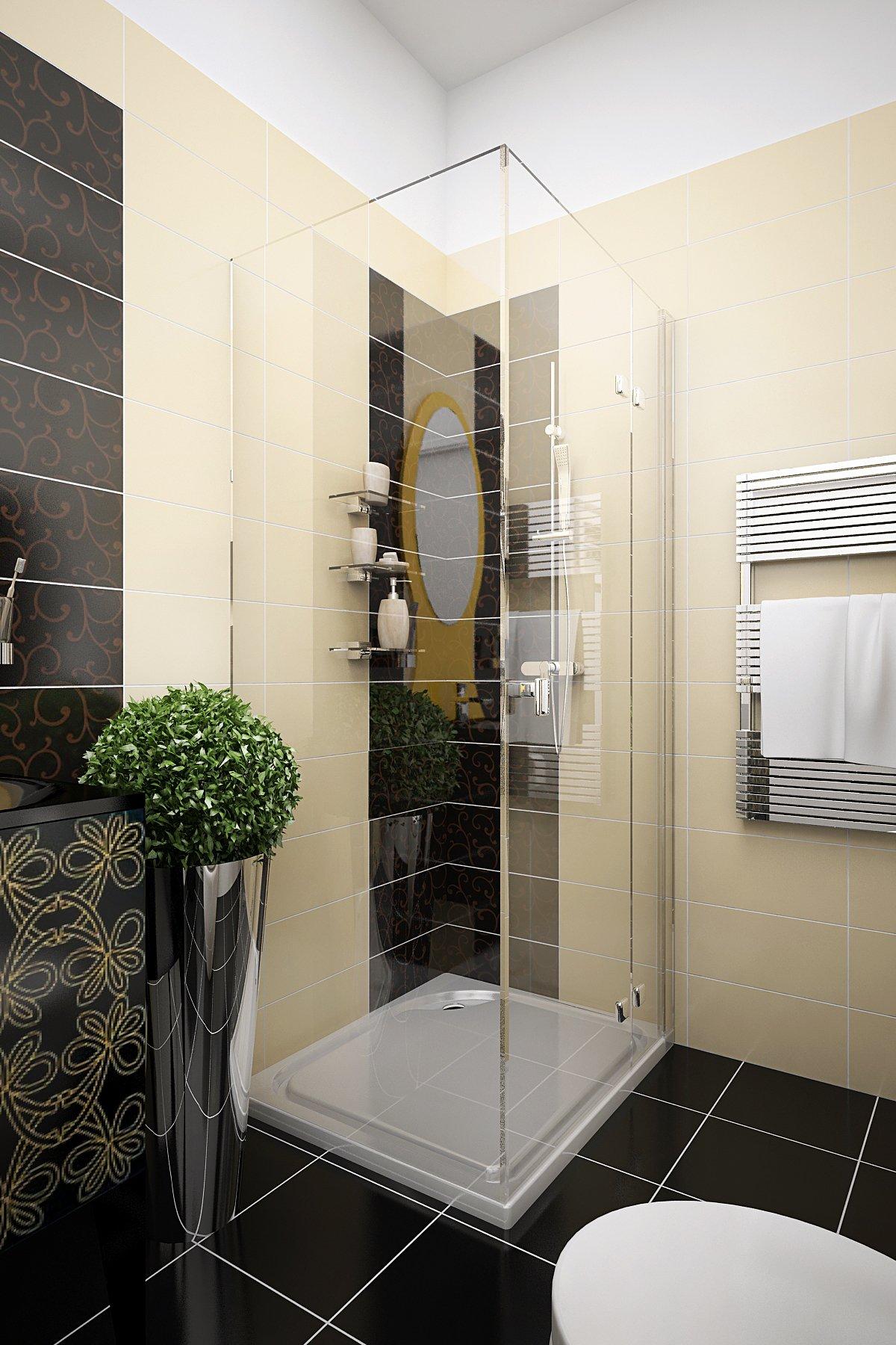 Amenajare interioara apartament- Farmecul stilului eclectic-27