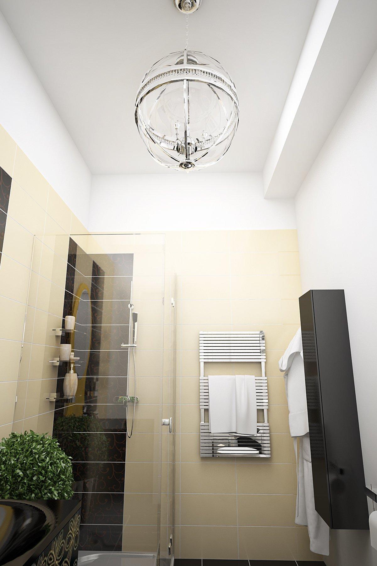 Amenajare interioara apartament- Farmecul stilului eclectic-29