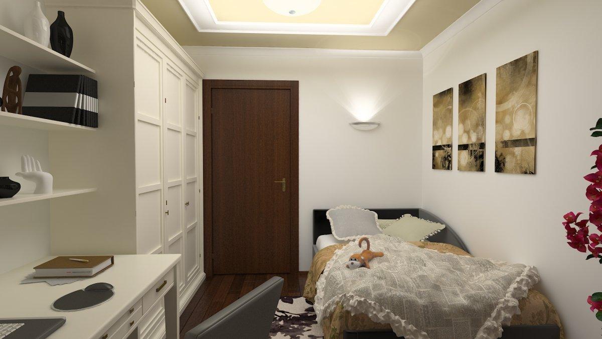 Amenajare interioara apartament- Pofta de viata-10