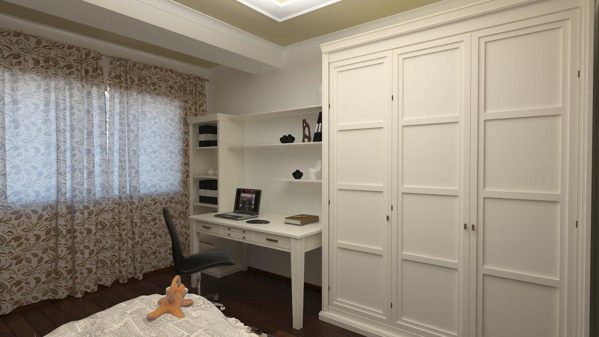 Amenajare interioara apartament- Pofta de viata-13