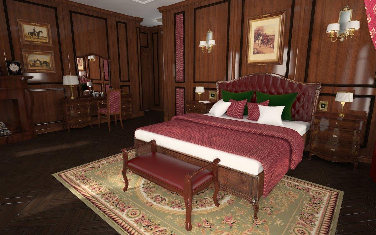 Amenajare interioara hotel- Hobby Club-11