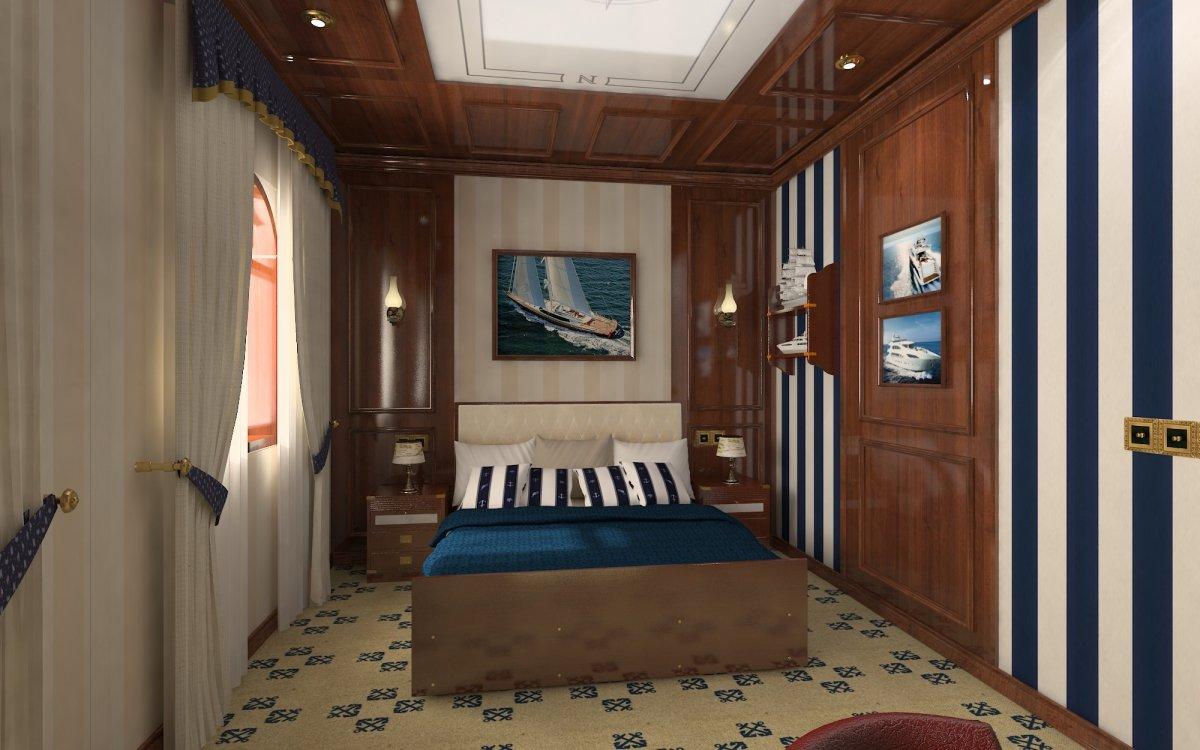 Amenajare interioara hotel- Hobby Club-4