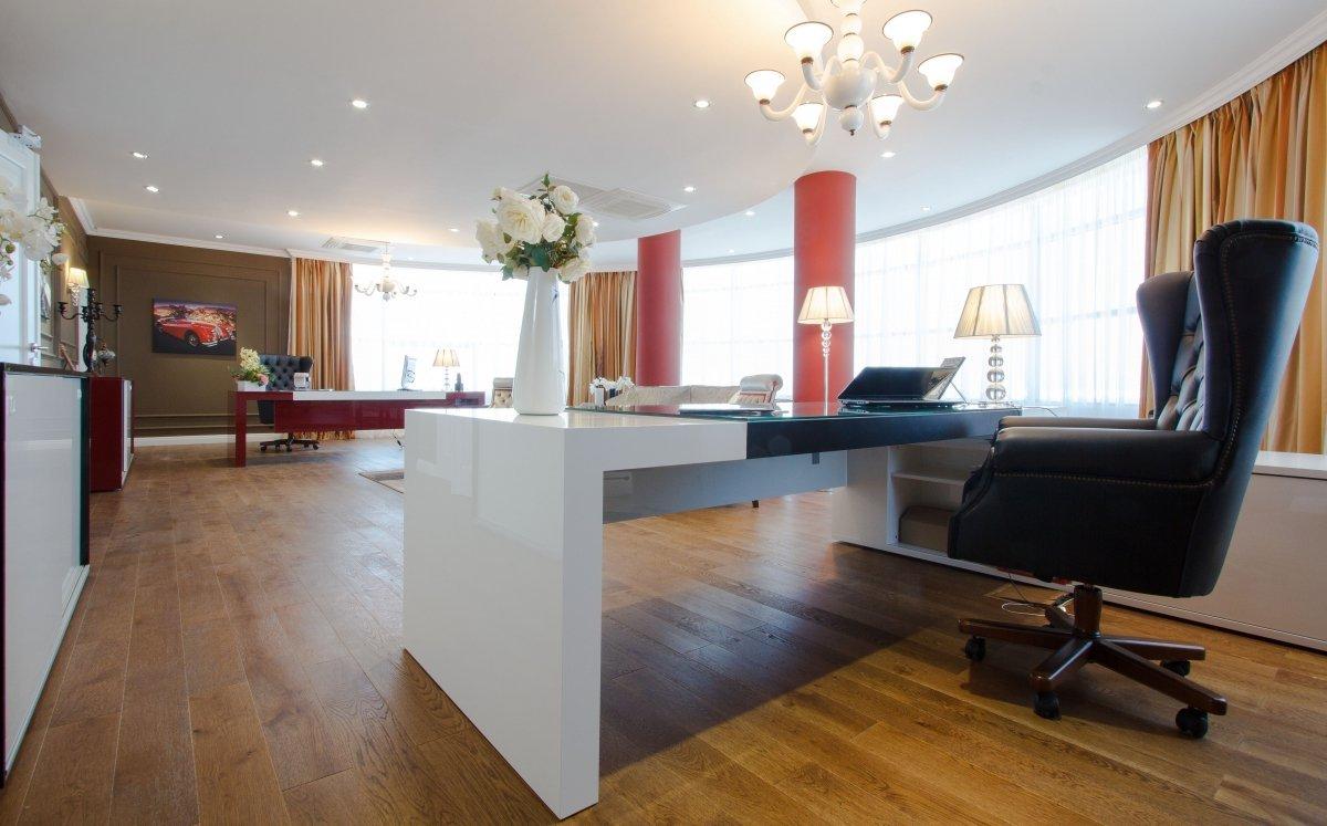 Amenajare interioara sediu de firma- Urgent Curier- Birouri manageriale-19