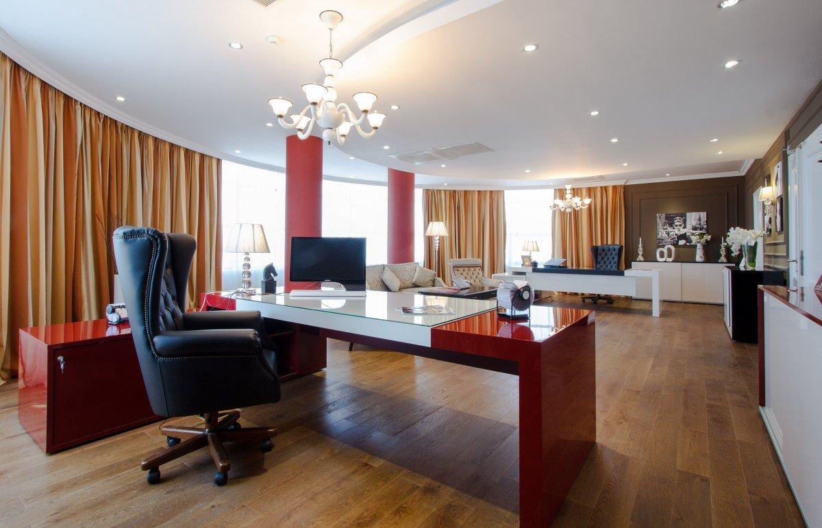 Amenajare interioara sediu de firma- Urgent Curier- Birouri manageriale-25