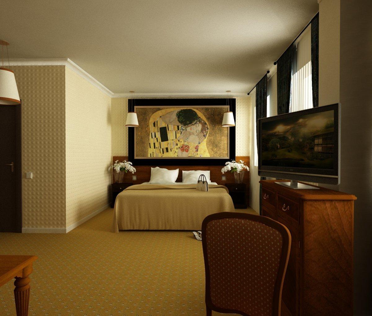 Art Hotel- amenajare interioara hotel-1