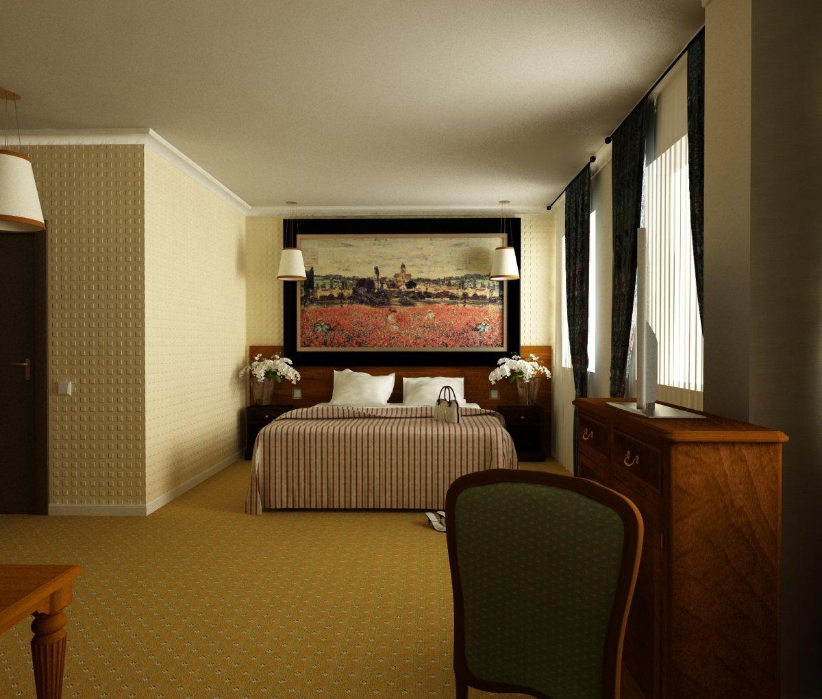 Art Hotel- amenajare interioara hotel-6
