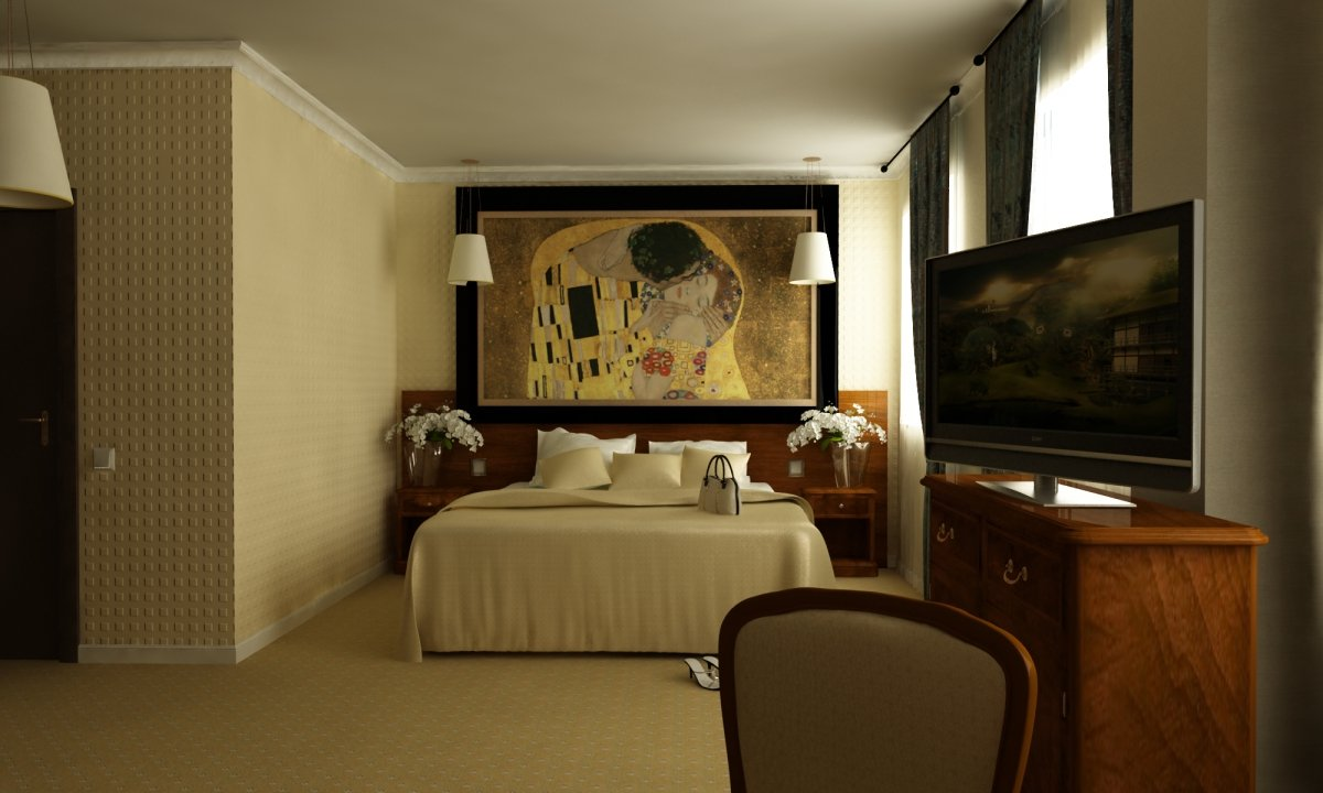 Art Hotel- amenajare interioara hotel-8