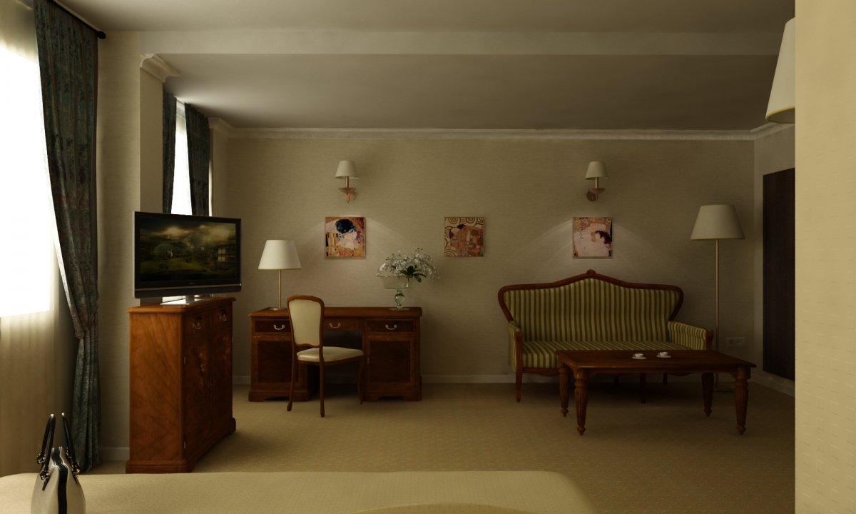 Art Hotel- amenajare interioara hotel-9