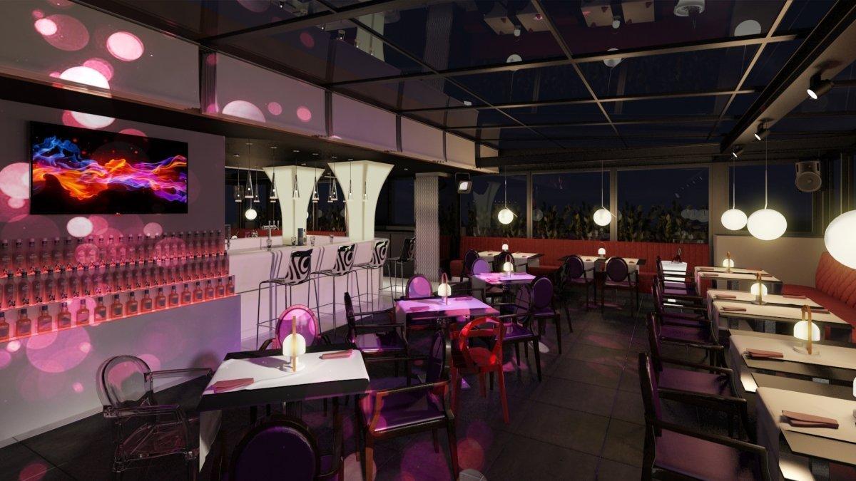 Caffee Lounge La Fiesta-1