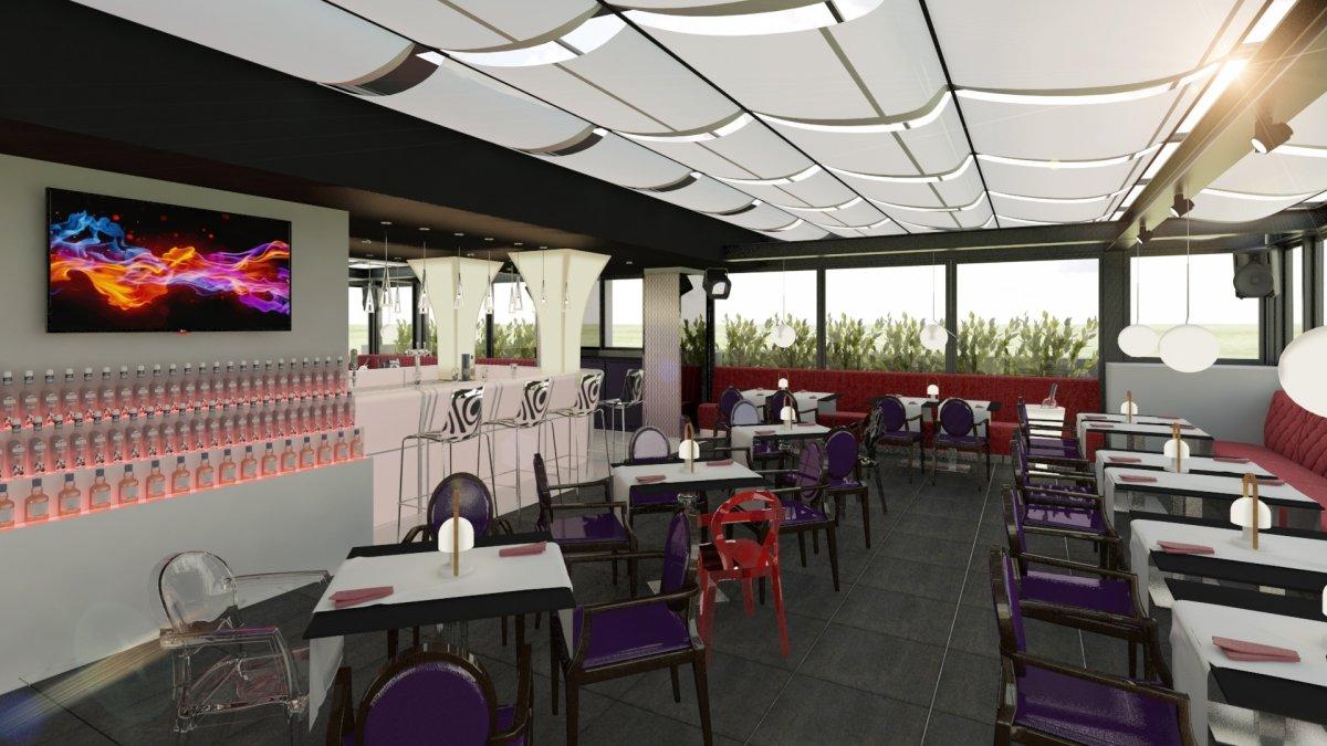 Caffee Lounge La Fiesta-10