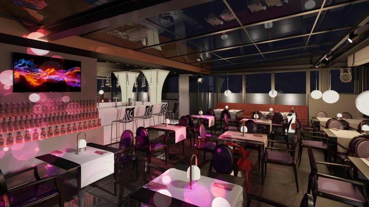 Caffee Lounge La Fiesta-11