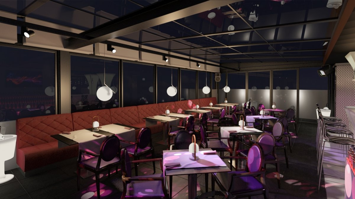 Caffee Lounge La Fiesta-12