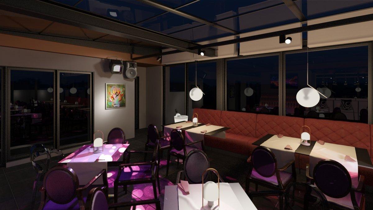 Caffee Lounge La Fiesta-13