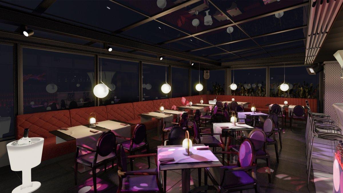 Caffee Lounge La Fiesta-5
