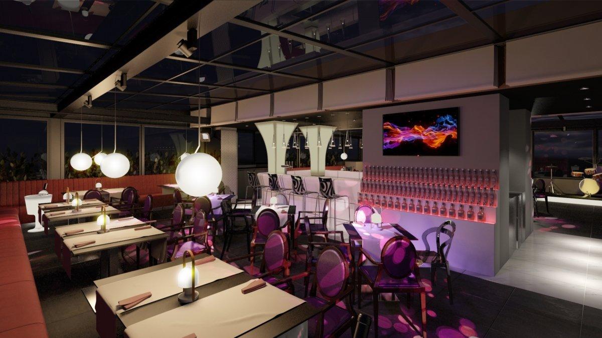 Caffee Lounge La Fiesta-6