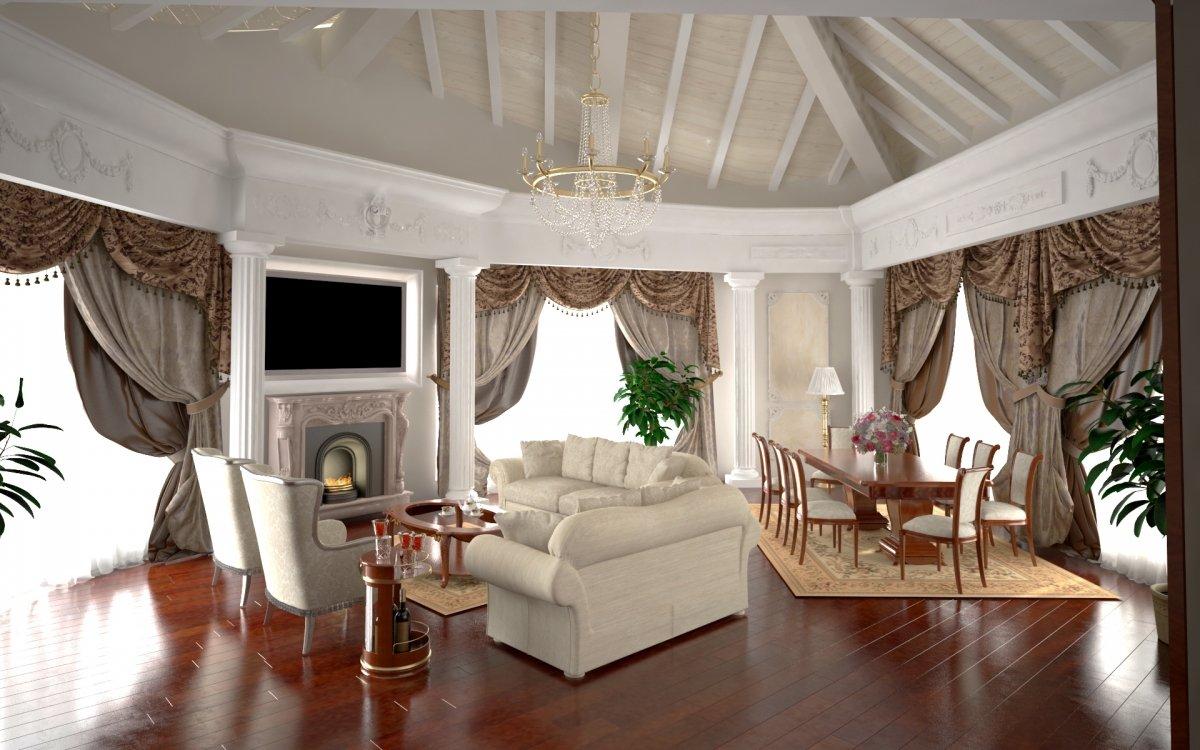 Design-Interior-Casa-Clasica-In-Roman-1