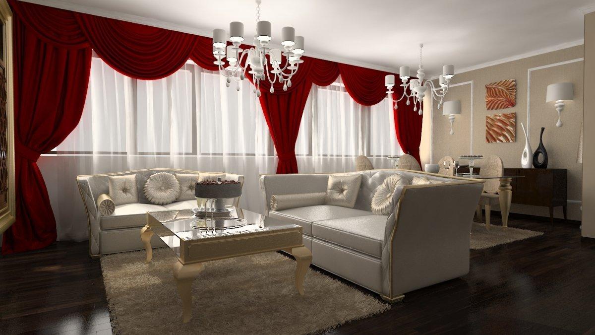 Design interior- Apartament Elegance-5