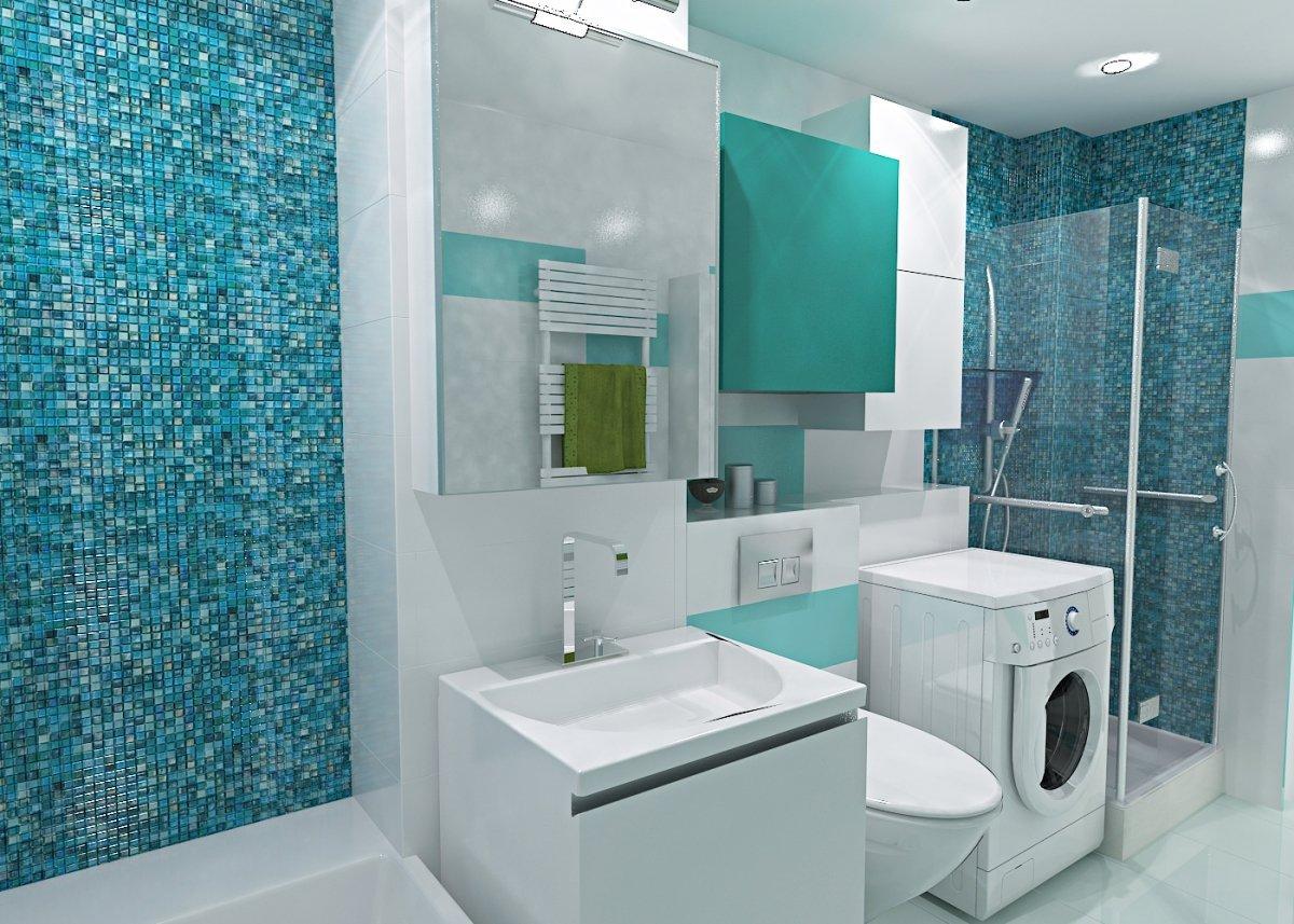 Design interior- Apartament Fresh Design-11