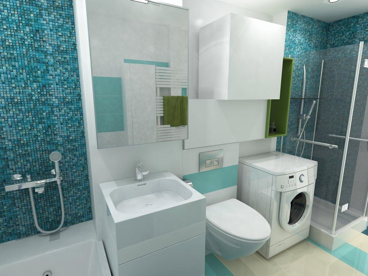 Design interior- Apartament Fresh Design-13
