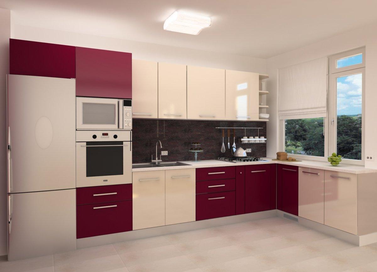 Design interior- Apartament Fresh Design-4