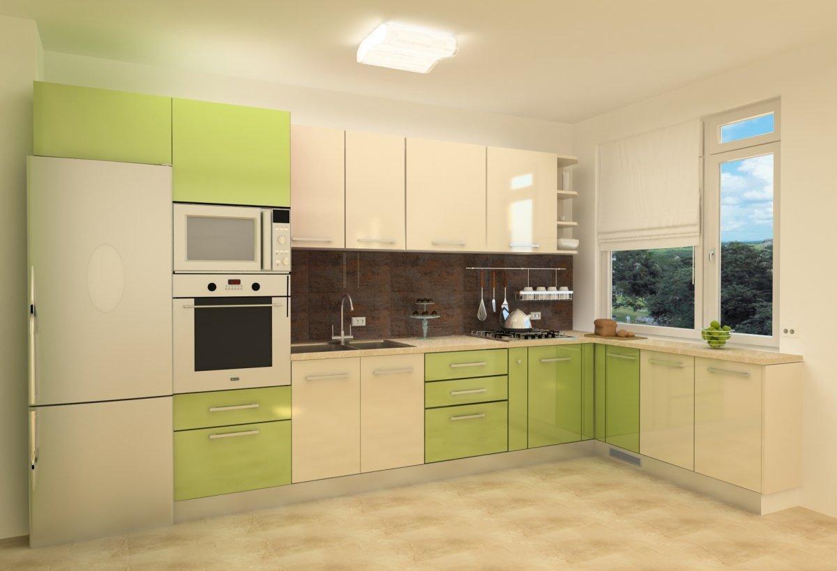 Design interior- Apartament Fresh Design-5