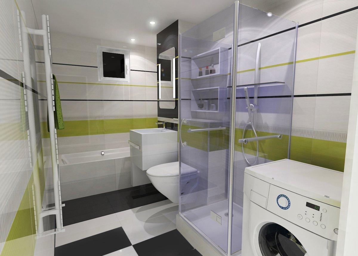 Design interior- Apartament Fresh Design-7