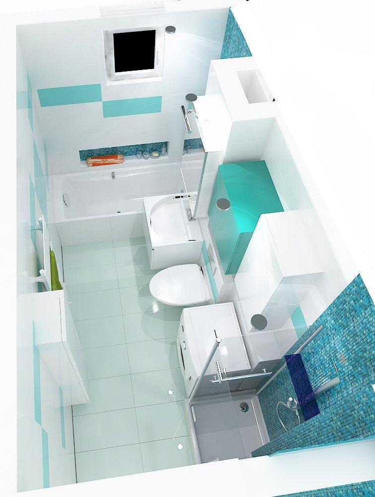 Design interior- Apartament Fresh Design-9