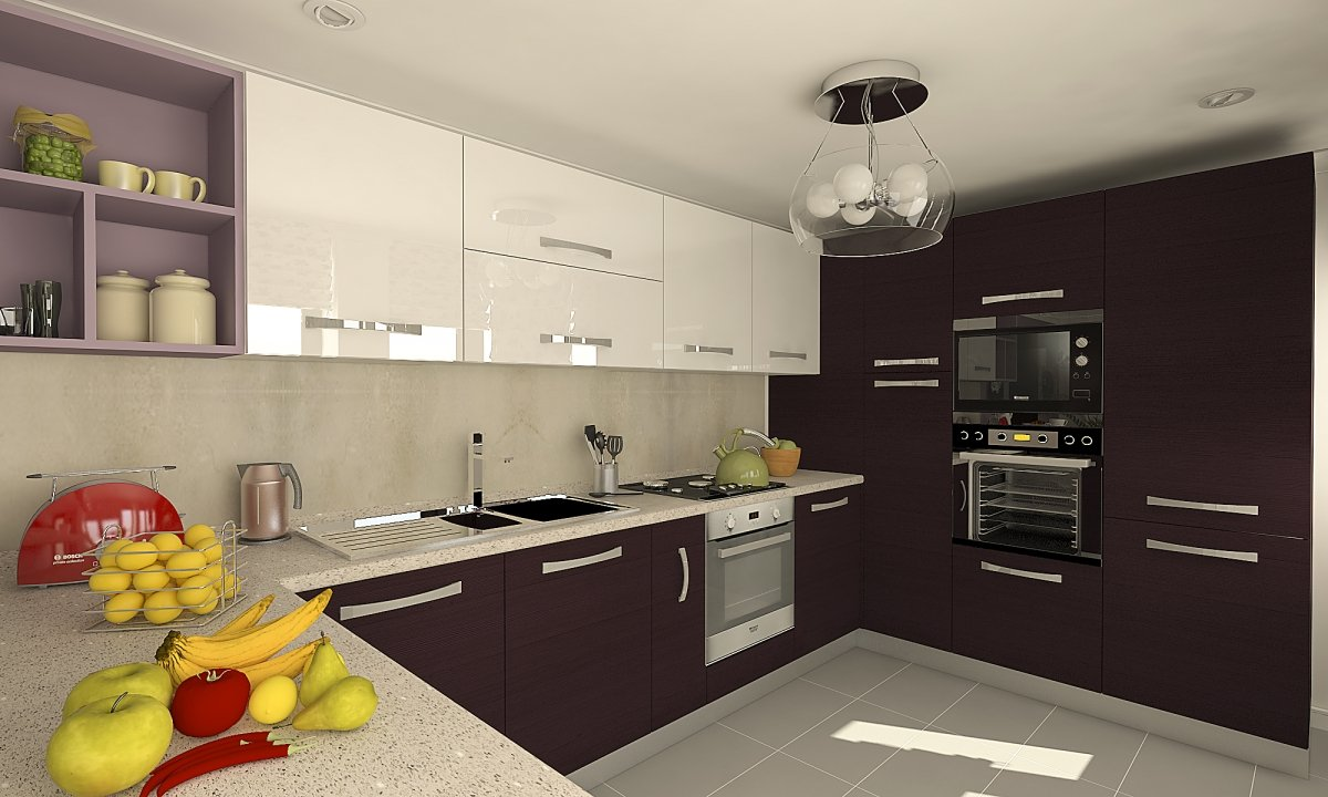 Design interior Apartament Modern - Valcea-6