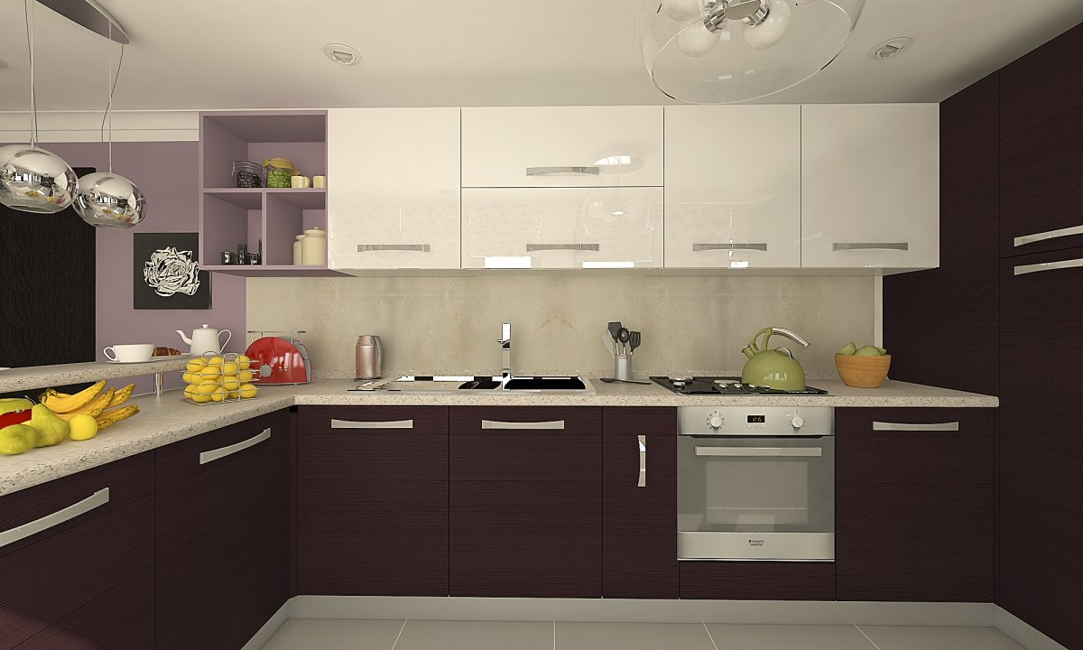 Design interior Apartament Modern - Valcea-7