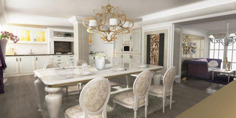 Design interior -Apartament New Look-5