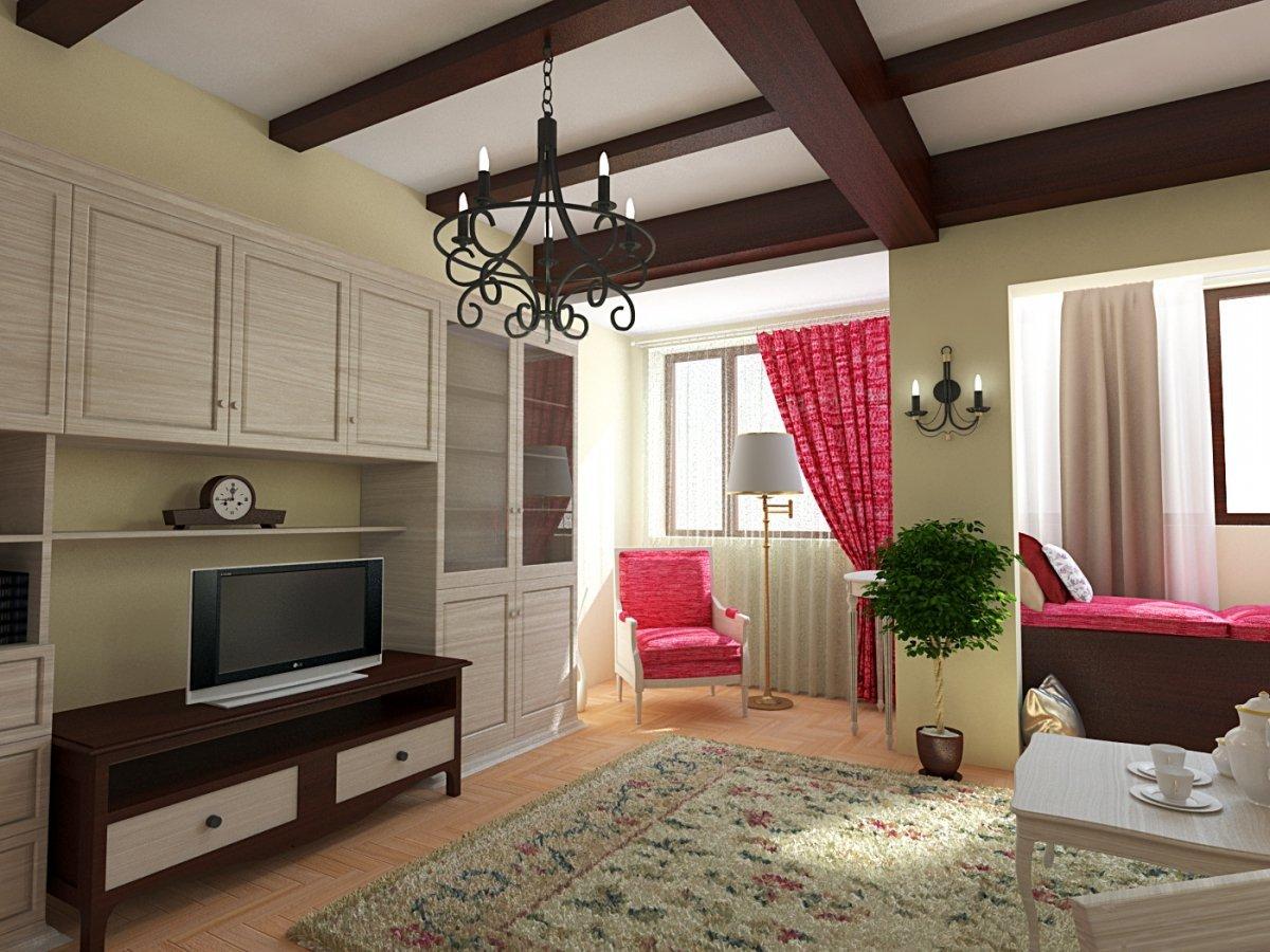 Design interior - Apartament Passion-17