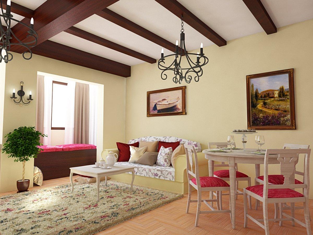 Design interior - Apartament Passion-18