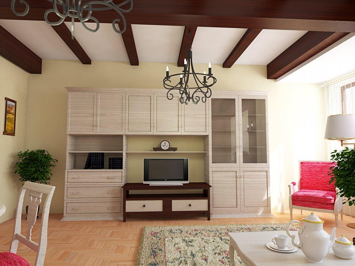 Design interior - Apartament Passion-19