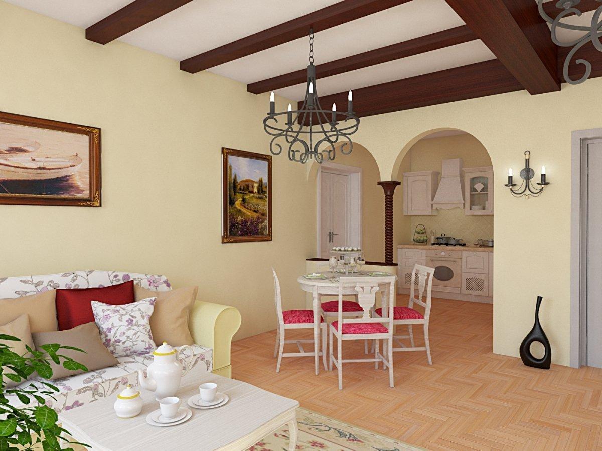 Design interior - Apartament Passion-20
