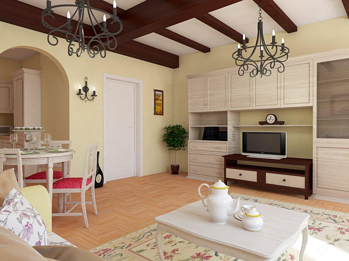 Design interior - Apartament Passion-21